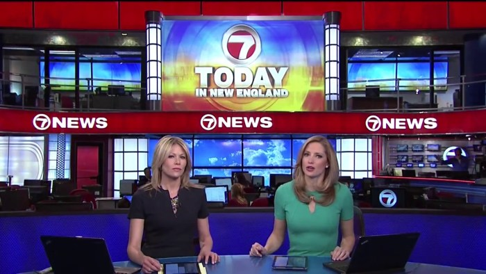 WHDH Newsplex 2014 refresh