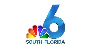 WTVJ NBC 6 South Flroida