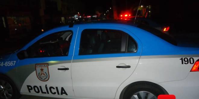 POLÍCIA MILITAR NOITE FOTO VINNICIUS CREMONEZ 2