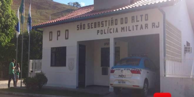 DPO DE SÃO SEBASTIÃO DO ALTO 1