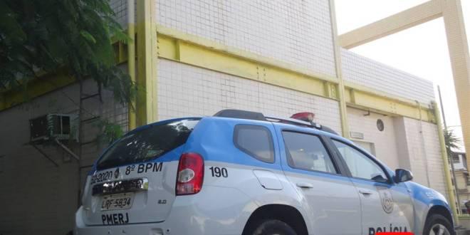 policia delegacia dia novo 2