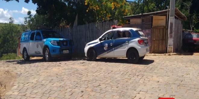 animal guarda policia itaocara