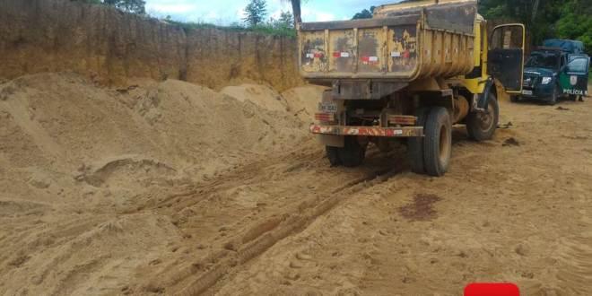 extração de areia 2