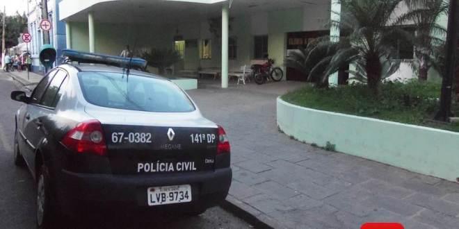 polícia civil hospital 3