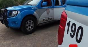 policia militar são fidélis 6