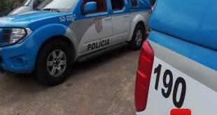 policia militar são fidélis 7