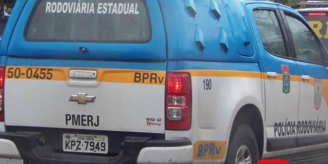 POLICIA RODOVIÁRIA ESTADUAL NOVO 2