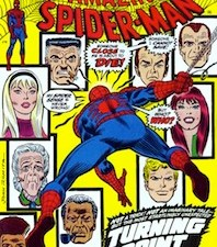 AmazingSpiderMan121