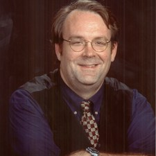 Bryan Thomas Schmidt headshot small