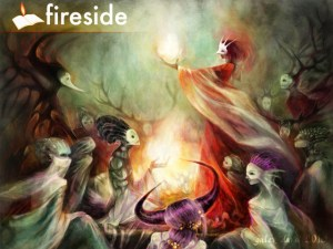Fireside Year Two