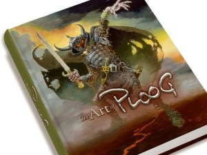 Art of Ploog