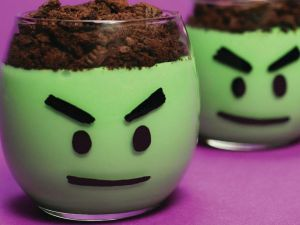 HulkPudding