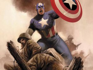 CaptainAmericaComic