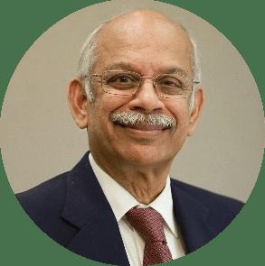 Professor S. Gopinathan