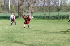 07.04.2012 SG Dschwitz vs. Wacker Wengelsdorf