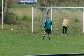 10.10.2009 SG Dschwitz vs. TSV Trglitz Pokal