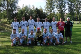 12.09.2009 SG Dschwitz II vs. VFB Zeitz II