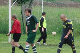 14.05.2011 SG Dschwitz gegen Grn Gelb Osterfeld II