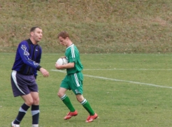21.11.2009 VFB Zeitz vs. SG Dschwitz
