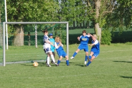 22.05.2010 6. Allianz Pfings-Cup von Matthias