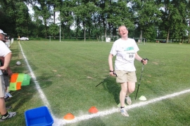 26.05.2012 1. Nordic-Walking Lauf