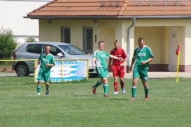 29.05.2011 Droyiger SG vs. SG Dschwitz