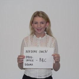 Nadine Owen