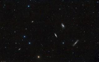 30.04.2016: Galaxien und der Kampf mit der Astrofotografie