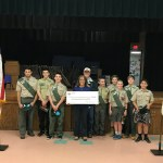 Thank You so much Troop 198