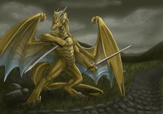 herpy dragon laying eggs