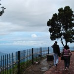 Coaker's walk in Kodaikanal