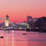 London_Thames_Sunset_panorama
