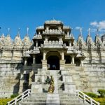 Ranakpur-Temple