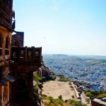 Jodhpur-Blue-City