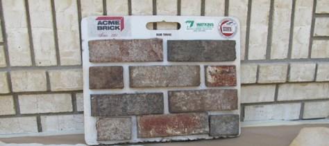 brick-sample