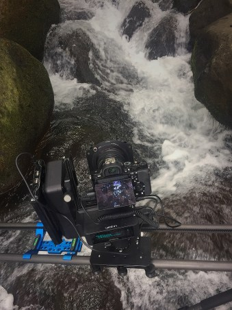 kauai timelapse behind the scenes