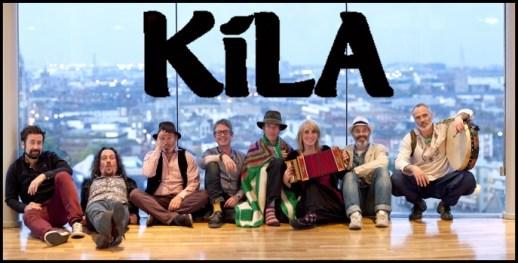 Kila 3 with logo LR