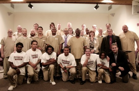 Shakespeare Behind Bars Pericles at Luther Luckett Correctional Complex