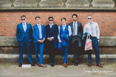 wedding photographer oxford