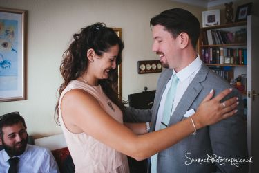 Wedding Photography Hunton Park in Hertfordshire - Christian Catholic and Jewish Wedding