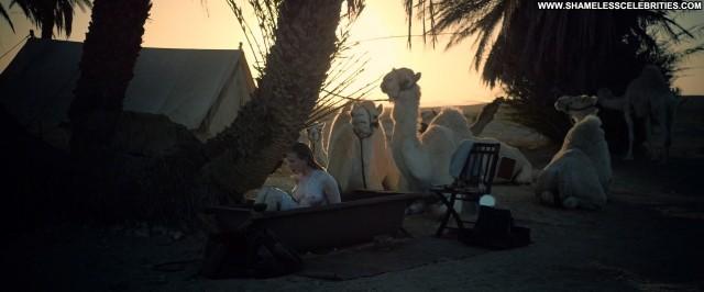 Nicole Kidman Queen Of The Desert Posing Hot Celebrity