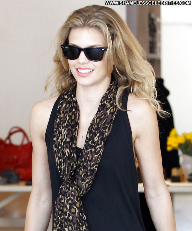 Annalynne Mccord Pictures Blonde Tits Celebrity