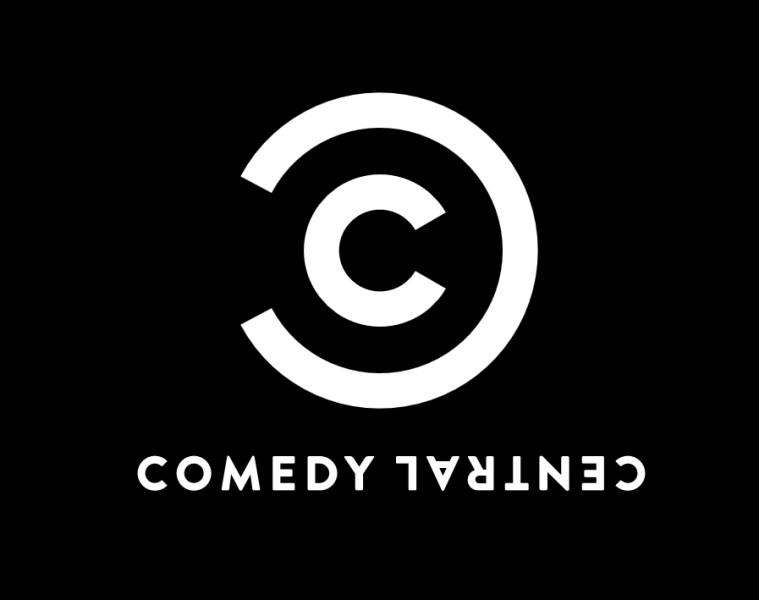 comedycentrallogoblack