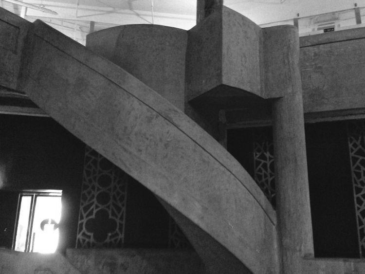 Shanghai's Art Deco (?) Abbatoir