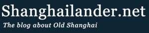 shanghailander
