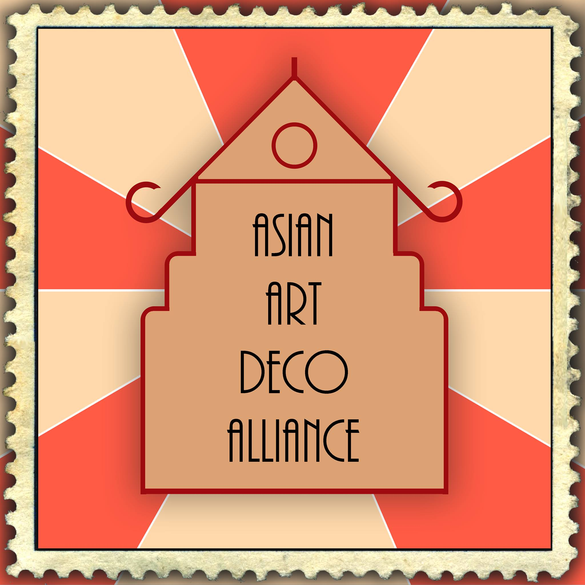 The Asian Art Deco Alliance