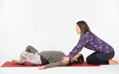 Art of Assists for Yoga Teachers