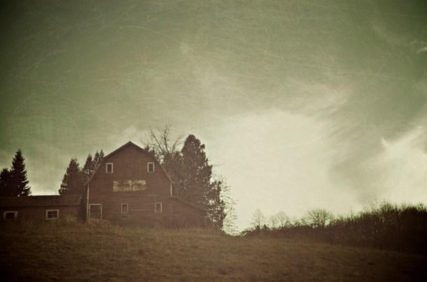 2921 Vintage Barn