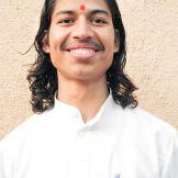 Satyaraj Regmi (Sanskrit Grammar) graduated from Shree Muktananda Sanskrit Mahavidyalaya