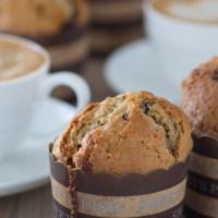 מאפינס קפה ושוקולד בקלי קלות